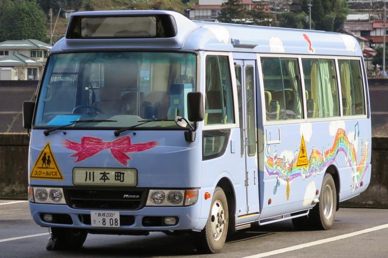 島根200さ 山陰バス図鑑 | さんいんリンク